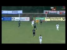 Bayer Leverkusen - Olympique Marsylia