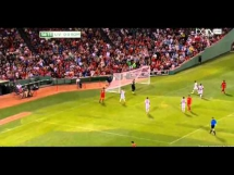 Liverpool - AS Roma