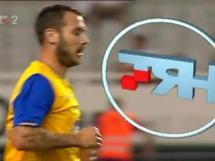 Hajduk Split 1:2 Dundalk