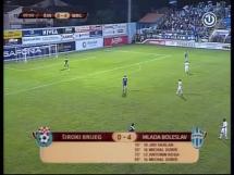 Siroki Brijeg - Mlada Boleslav