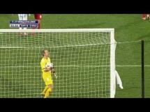 Adelaide United - Malaga CF