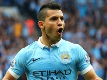 Stoke City 1:4 Manchester City