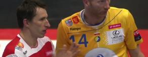 VIVE Kielce 28:26 PSG Handball