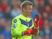 Sunderland 1:1 AFC Bournemouth