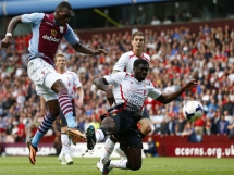 Aston Villa - Liverpool 2:1