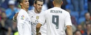 Las Palmas 2:2 Real Madryt