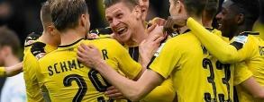 Borussia Dortmund 5:0 FC Koln