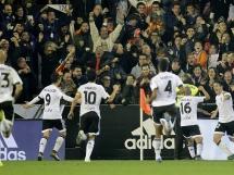 FC Barcelona 1:2 Valencia CF