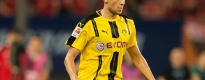 Legia Warszawa 0:6 Borussia Dortmund