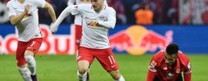 Bayer Leverkusen 2:2 RB Lipsk