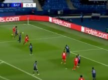 Bayern wychodzi na prowadzenie w meczu z PSG! Gol Choupo-Moting na 1:0 [WIDEO]