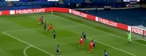 Choupo-Moting strzela bramkę w meczu z PSG! Bayern prowadzi do przerwy 1:0 [WIDEO]