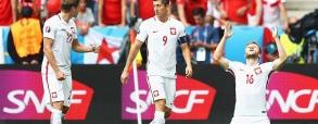 Szwajcaria - Polska 1:1 (4:5)