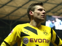 Borussia Dortmund 2:1 FSV Mainz 05