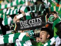 Partick Thistle 0:2 Celtic
