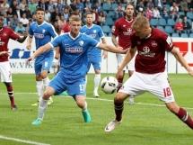 Kaiserslautern 3:0 VfL Bochum