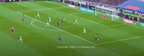 Perfekcyjne uderzenie Demebele! FC Barcelona wychodzi na prowadzenie