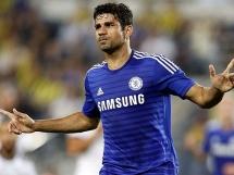 Chelsea Londyn 3:0 Burnley