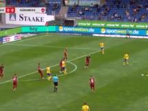 W 2. Bundeslidze pada gol sezonu?! Fantastyczne uderzenie