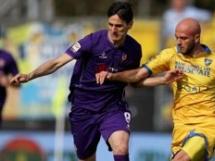 Fiorentina 1:0 AS Roma