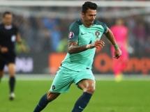 Portugalia 2:0 Walia
