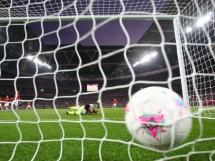 Valencia CF 2:1 Fiorentina