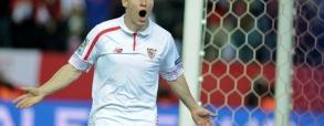 Sevilla FC 3:1 Szachtar Donieck