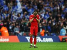 Ostatnie wyjście Gerrarda na Anfield