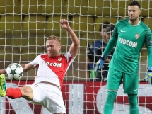 AS Monaco 3:1 PSG