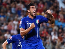 Włochy 1:0 Szkocja