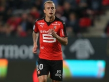 Stade Rennes 1:0 Guingamp