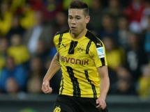 Borussia Dortmund 2:2 Real Madryt