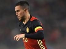 Cypr 0:3 Belgia