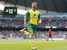 Norwich City - Stoke City