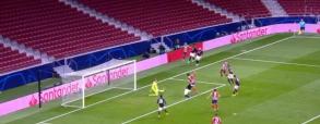 Gol Joao Felixa na 1:0! Atletico prowadzi do przerwy