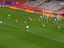 PSG wychodzi na prowadzenie! Marquinhos strzela na 2:1