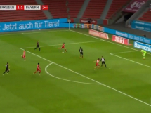 Lewandowski strzela na 2:1! Bayern wygrywa mecz