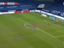 Robert Lewandowski z golem! Polak strzela na 2:0  [WIDEO]