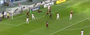 Lewandowski strzela na 2:1! Polak daje Bayernowi bramkę kontaktową [WIDEO]