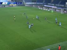 Kolejny gol Zielińskiego w Serie A! Polak strzela w meczu z Atalantą [WIDEO]