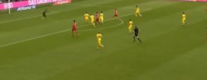 Lewandowski zdobywa 27. gola w tym sezonie Bundesligi! Polak strzela na 2:0 [WIDEO]