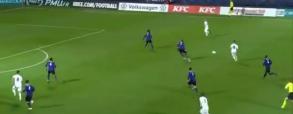 Bramka Milika w meczu Pucharu Francji! Kolejne trafienie w barwach Marsylii [WIDEO]