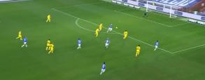 Perfekcyjne uderzenie Bereszyńskiego! Pierwszy gol Polaka w Serie A [WIDEO]