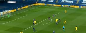 Atomowe uderzenie Messiego w meczu z PSG! FC Barcelona remisuje z PSG [WIDEO]