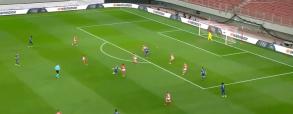 Spektakularny gol Odegaarda! Atomowe uderzenie w meczu Ligi Europy [WIDEO]