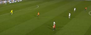 Asysta Drągowskiego w meczu z Benevento! Bramkarz asystuje przy bramce na 3:0 [WIDEO]