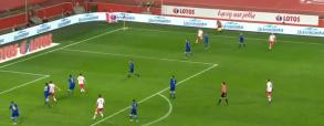 Drugi gol Lewandowskiego! Polska prowadzi 2:0 z Andorą [WIDEO]