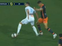 Milik z kolejnym golem w Ligue 1! Polski napastnik strzela na 1:1 [WIDEO]