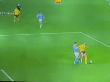 17-letni Bellingham zdobywa gola w meczu z Manchesterem City! BVB prowadzi 1:0 [WIDEO]
