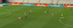 Bramka Milika w meczu z Stade Reims! Kolejny gol Polaka dla Marsylii [WIDEO]